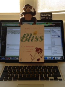 BLISS by Hilary Fields